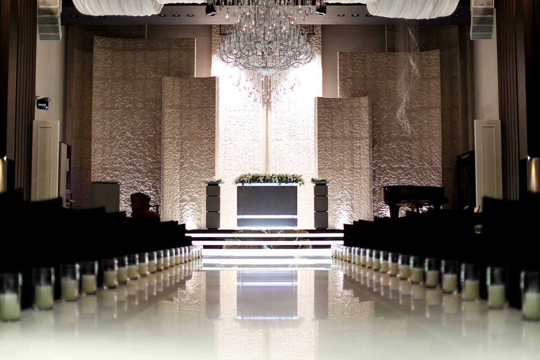 벨마리에 웨딩홀