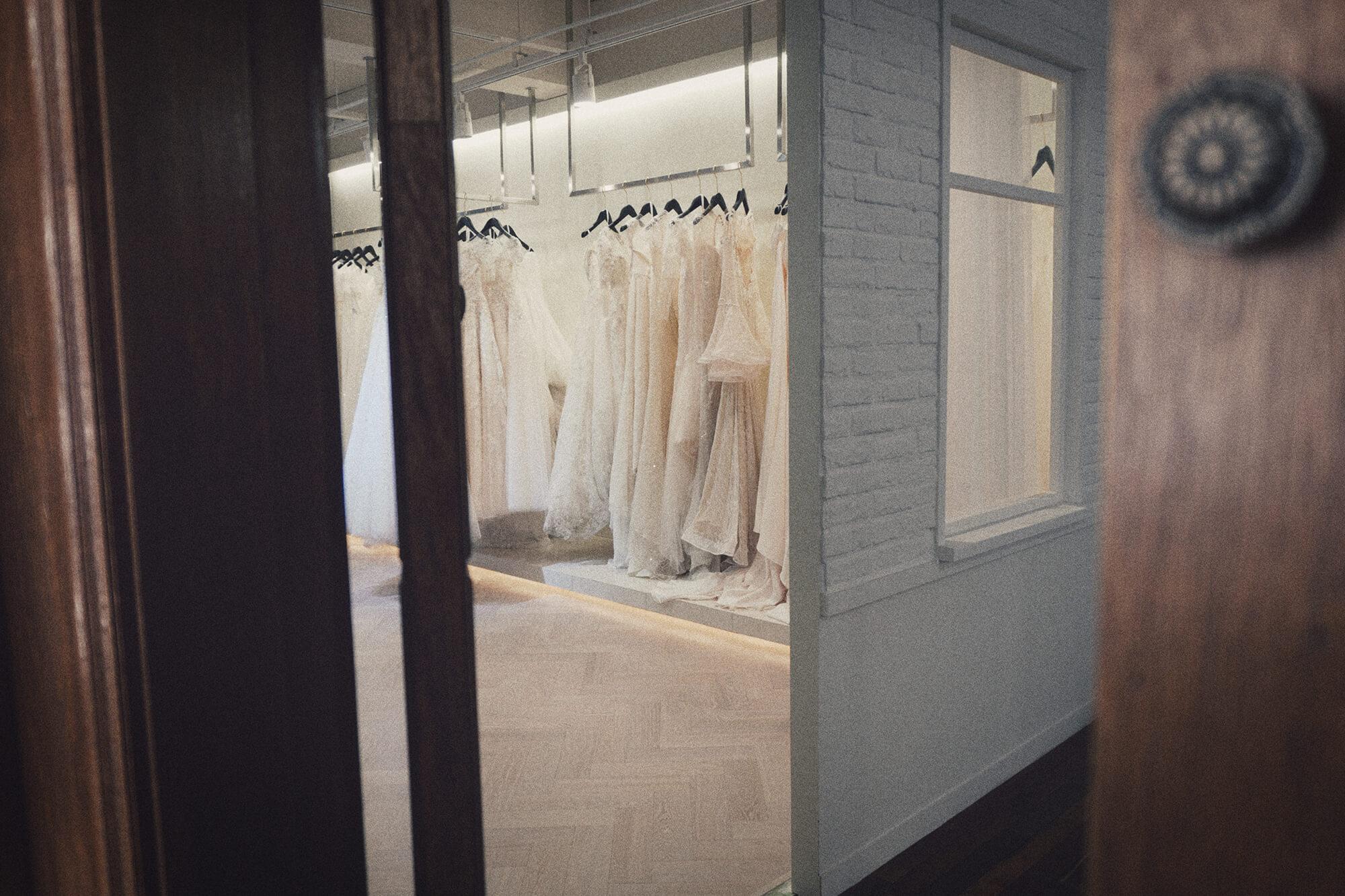 샐리웨딩 드레스 컬렉션